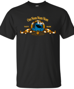 Cookies Gratia Cookies Cotton T-Shirt