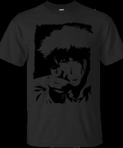 Cowboy Bebop Cotton T-Shirt