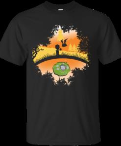 Crest of Hope Cotton T-Shirt