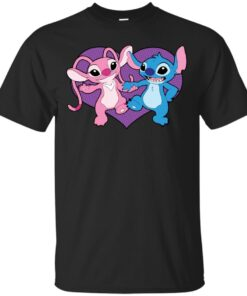 Cute and Fluffy Cotton T-Shirt