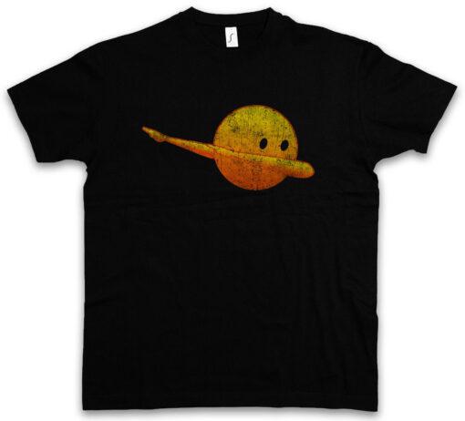 Dab Smiley Smile Emoji Party Clubbing Dance Dj Disco Club Mc T Shirt