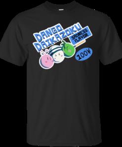 Dango Daikazoku Cotton T-Shirt