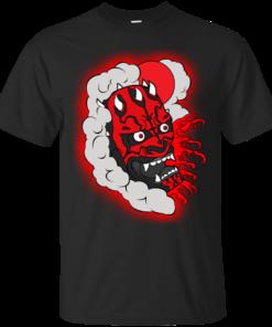 Darth Maul Cotton T-Shirt