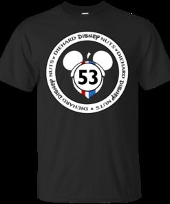Ddn Herbie logo Cotton T-Shirt