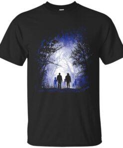 Dead End Cotton T-Shirt
