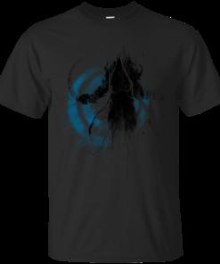 Death Angel Cotton T-Shirt