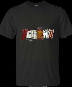 Defend Cotton T-Shirt