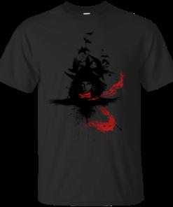 Demon Hunter Cotton T-Shirt