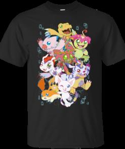 Digital AllStars Cotton T-Shirt