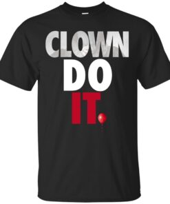 Do It pennywise Cotton T-Shirt