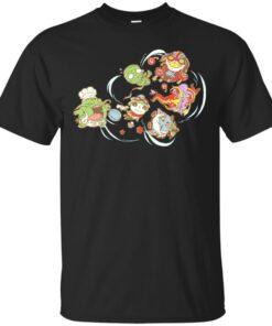 Dont Kiss the Cook Cotton T-Shirt