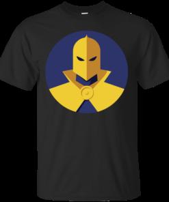 Dr Fate Cotton T-Shirt