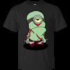 Drax the Minstroyer mash ups Cotton T-Shirt