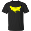 Dripping Banana banana Cotton T-Shirt
