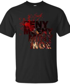 Eeny Meeny Miny Moe Cotton T-Shirt