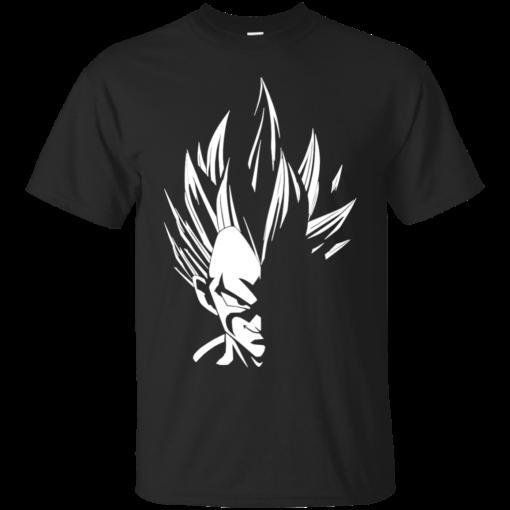 Electro Saiyan Cotton T-Shirt