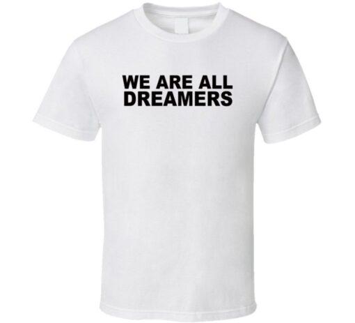 Ellen Degeneres Dream Consciousness Ac T Shirt