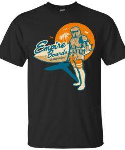 Empire Boards Cotton T-Shirt