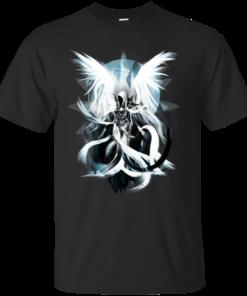 Eternal Light Cotton T-Shirt