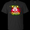 FLAT Mini SteveRog Special Edition minion Cotton T-Shirt