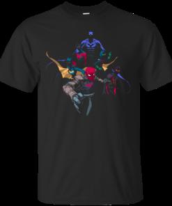 Family Cotton T-Shirt