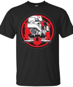 Fighting ATACT driver Cotton T-Shirt