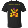 Five Nights at Freddys FNaF4 Tomorrow is Another Day Cotton T-Shirt