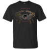Florida tech lax crab Cotton T-Shirt