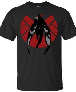 Fly Like A Falcon Cotton T-Shirt