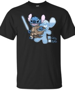 Force of Goodness Cotton T-Shirt
