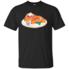 French Toast cute Cotton T-Shirt