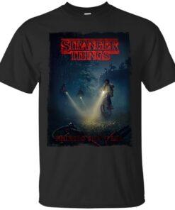 Friends Never Lie Cotton T-Shirt