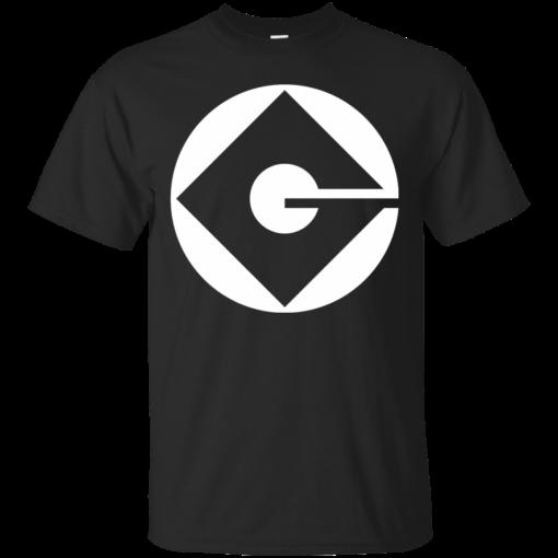 GRU Labs mad scientist Cotton T-Shirt
