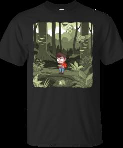 Game Boy Cotton T-Shirt