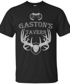 Gastons Tavern Cotton T-Shirt