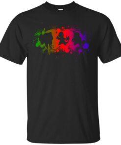 Gen 1 Gradiant Cotton T-Shirt