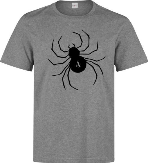 Gray Hunter X Hunter Phantom Troupe Spider Hisoka Men T Shirt