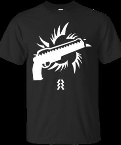 Gunslinger Cotton T-Shirt