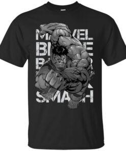 HULK 01 Cotton T-Shirt