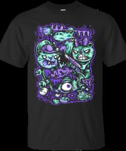 Happy Tree Families 02 Cotton T-Shirt