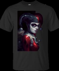 Harley Cotton T-Shirt