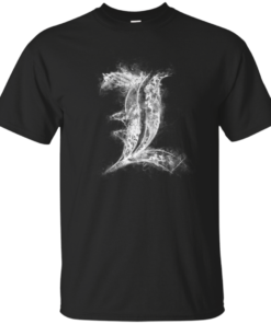 Hideki Ryga Cotton T-Shirt