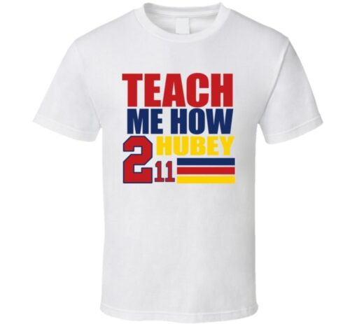 Hockey Player Jonathan Huberdeau Florida T Shirt
