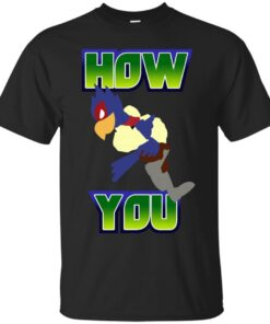 How Dair You Cotton T-Shirt