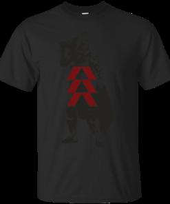 Hunter Emblem Destiny Cotton T-Shirt