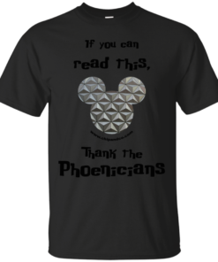 If you can read this Cotton T-Shirt