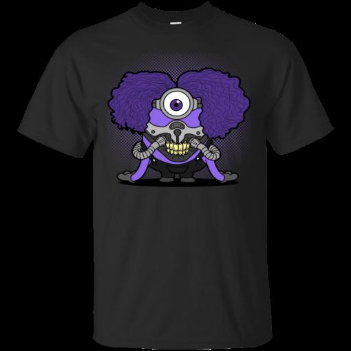 Immortan Minion fury road Cotton T-Shirt