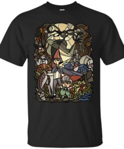 Into the Unknown Cotton T-Shirt