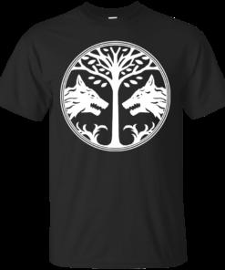 Iron Banner Cotton T-Shirt
