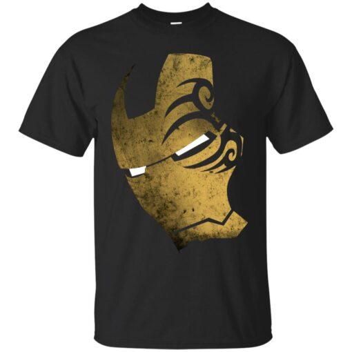 Iron Mike Cotton T-Shirt